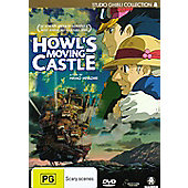 Howl - Film