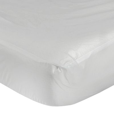 Homescapes Polypropylene Waterproof Single Mattress Protector