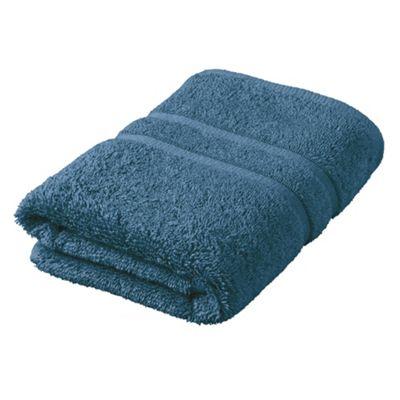 Tesco Face Cloth Denim