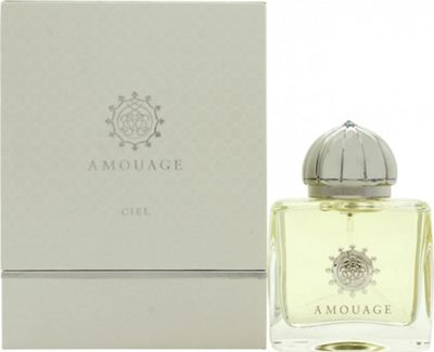 Amouage Ciel pour Femme Eau de Parfum (EDP) 50ml Spray For Women
