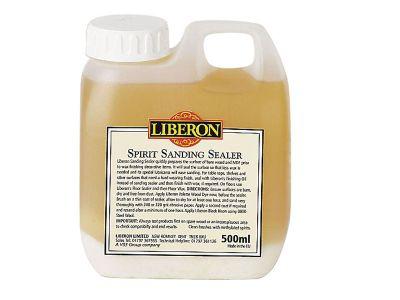 Liberon Sanding Sealer 250ml