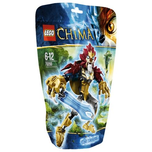 LEGO Legends of Chima CHI Laval