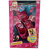 Barbie and Me Glamtastic Designer Shoe Set