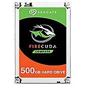 Seagate FireCuda ST500LX025 500 GB 2.5 Internal Hybrid Hard Drive