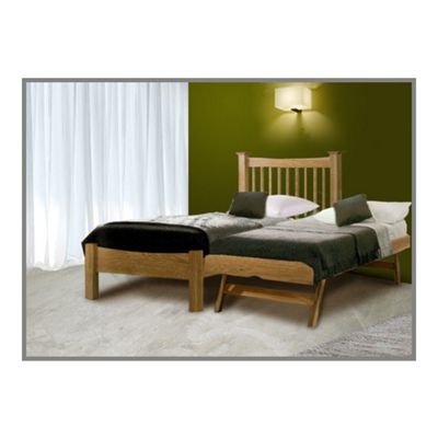 Flintshire Furniture Aaston Guest Bed Frame