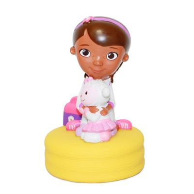 Disney Doc McStuffins Coin Bank