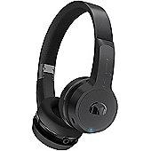 Monster Clarity BT Designer Series Wireless Bluetooth Headphones - Black