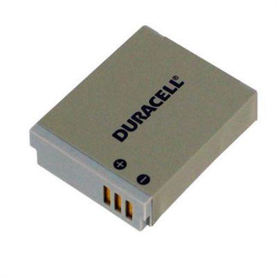 Duracell Digital Camera Battery 3.7v 700mAh Lithium-Ion (Li-Ion)