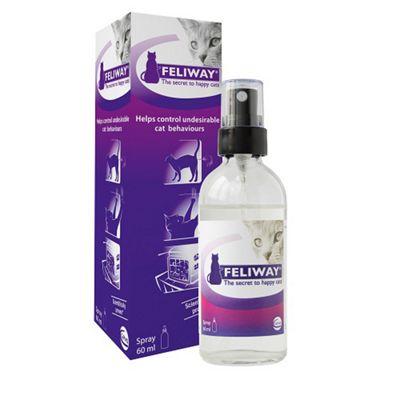 Feliway Spray (60ml)