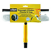 Rolson Telescopic Window Cleaner