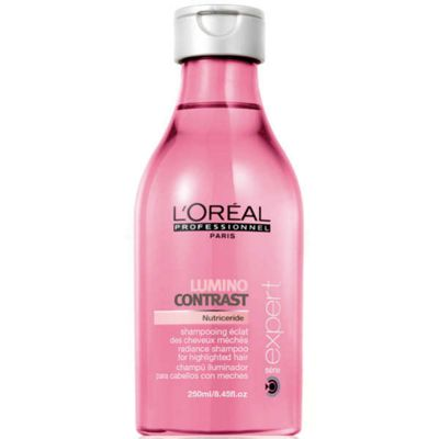 L'Oreal Serie Expert Lumino Contrast Shampoo