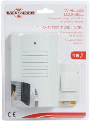 Wireless Doorbell 16 Melodies