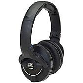 KRK KNS 8400 Black Headphones