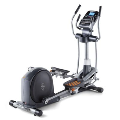 NordicTrack E11.5 Power Incline Folding Elliptical Cross Trainer