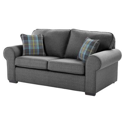 Earley Sofa Bed, Dark Grey