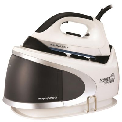 buy morphy richards 330014 steam generator iron from our. Black Bedroom Furniture Sets. Home Design Ideas