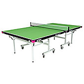 Butterfly National League 22 Tennis Table (Green)