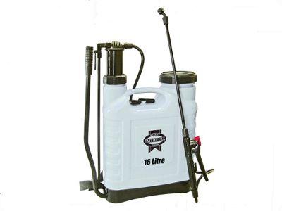 Home Gardener Knapsack Pressure Sprayer 16Ltr