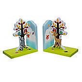 Fantasy Fields Enchanted Woodland Bookends