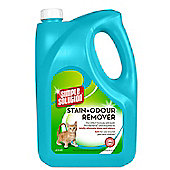 Simple Solution Stain & Odour Remove Cat 4 Litre