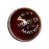 Lusum Cricket Munifex Women's 5oz Cricket Ball