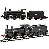 HORNBY Loco R3415 BR 0-6-0 '65477' J15 Class - Early BR
