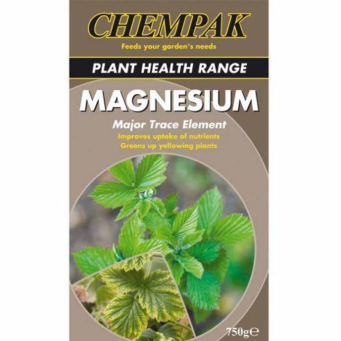 Chempak® Magnesium - 1 x 750g pack