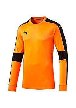 Puma Triumphant Goalkeeper Shirt - Orange