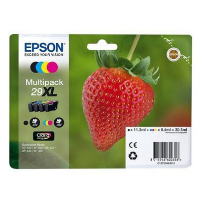 Epson Claria 29XL Ink Cartridge
