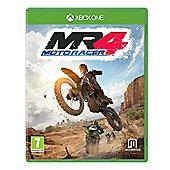 MotoRacer 4 (XB1)