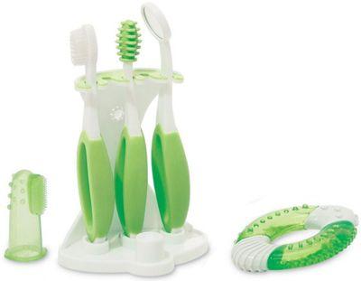 Summer Infant Six Piece Oral Care Set