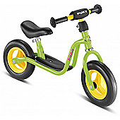 Puky LRM Childrens Learner Bike - Kiwi