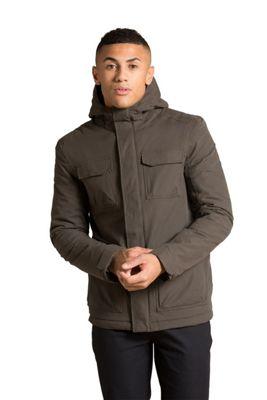 Zakti Grounded Padded Jacket ( Size: XS )