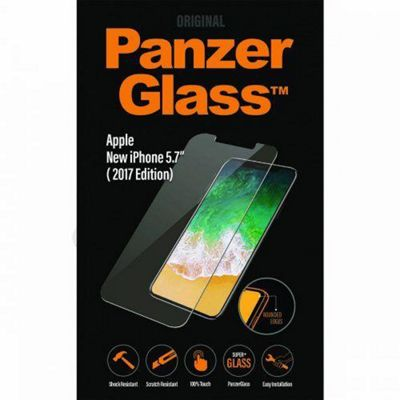 PanzerGlass 2622 Clear screen protector iPhone X 1pc(s)