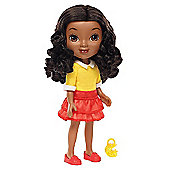 Dora & Friends Doll - Emma