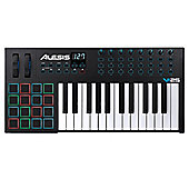 Alesis VI25 Advanced 25 Key USB Midi Keyboard Controller And 16 Trigger Pads