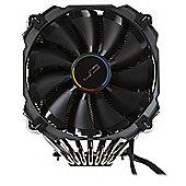 Cryorig R1 Ultimate Dual Tower CPU Heatsink with 2x 140mm Fan