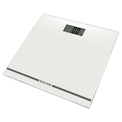 SALTER 9205 WH3R ELEC SCALE