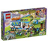 LEGO Friends Mias Camper Van 41339