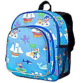 Toddler Backpacks- Pirates