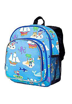 Toddler Backpacks- Pirates