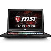 "MSI GT73 17.3"" Intel Core i7 16GB RAM 1000GB 512GB Windows 10 Gaming laptop Black"