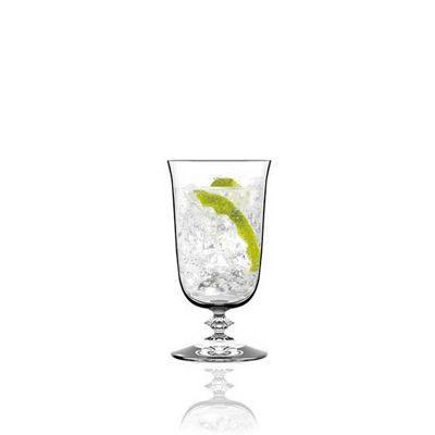 Italesse Wormwood Alto Ball Cocktail Glass Individual Piece