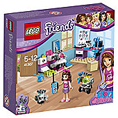 LEGO Friends Olivias Creative Lab 41307