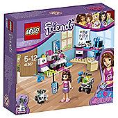 LEGO Friends Olivias Creative Lab 41307
