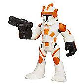 Playskool Heroes Star Wars Jedi Force Figure - Commander Cody
