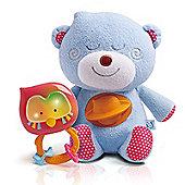 B Kids Bobbee Snuggle Bear