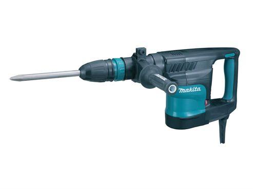 Makita HM1101C SDS Max AVT Demolition Hammer 1300 Watt 110 Volt
