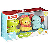 Fisher Price Roly Poly Pals