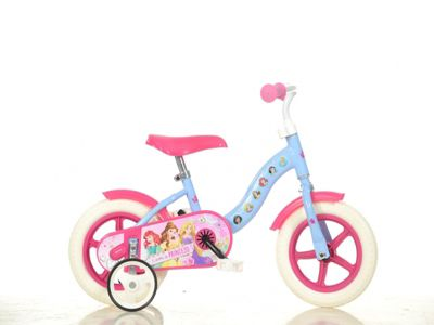 Disney Princess 10inch Bicycle